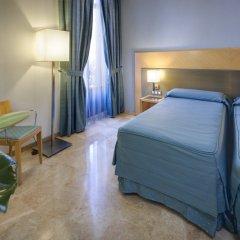 Del Mar Hotel 3* Стандартный номер с различными типами кроватей фото 31