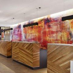 Отель Doubletree by Hilton Angel Kings Cross Лондон развлечения