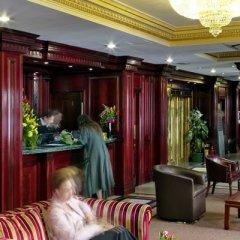 Отель Grange Fitzrovia Hotel Великобритания, Лондон - отзывы, цены и фото номеров - забронировать отель Grange Fitzrovia Hotel онлайн интерьер отеля фото 3
