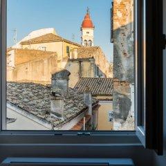 Отель Corfu Sky Loft Греция, Корфу - отзывы, цены и фото номеров - забронировать отель Corfu Sky Loft онлайн комната для гостей