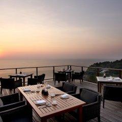 Отель Paresa Resort Пхукет питание фото 3