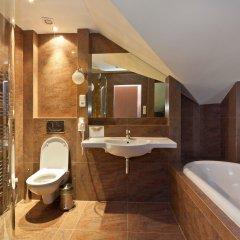 Апартаменты Cathedral Prague Apartments ванная фото 2