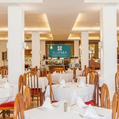Отель Blue Sea Montevista Hawai Испания, Льорет-де-Мар - 3 отзыва об отеле, цены и фото номеров - забронировать отель Blue Sea Montevista Hawai онлайн питание фото 3