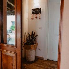 Отель B&B All'Antico Brolo Италия, Виченца - отзывы, цены и фото номеров - забронировать отель B&B All'Antico Brolo онлайн удобства в номере фото 2