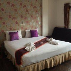 Отель Chaweng Park Place комната для гостей фото 4
