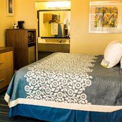 Отель Days Inn Newark Delaware комната для гостей фото 5