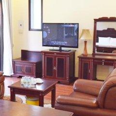 Отель Agribank Hoi An Beach Resort Вьетнам, Хойан - отзывы, цены и фото номеров - забронировать отель Agribank Hoi An Beach Resort онлайн интерьер отеля фото 3