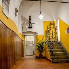 Отель Hostel Santa Monaca Италия, Флоренция - отзывы, цены и фото номеров - забронировать отель Hostel Santa Monaca онлайн интерьер отеля фото 2
