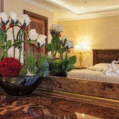 Royal Hotel Spa & Wellness 4* Стандартный номер с различными типами кроватей фото 7