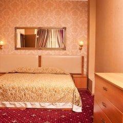 Гостиница Лермонтовский 3* Стандартный номер с различными типами кроватей фото 24