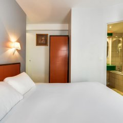 Отель Pavillon Porte De Versailles Франция, Париж - 3 отзыва об отеле, цены и фото номеров - забронировать отель Pavillon Porte De Versailles онлайн сейф в номере