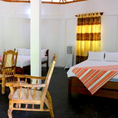Отель Lavish Eco Jungle комната для гостей