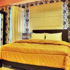 Отель PALLAZO Мале комната для гостей фото 4