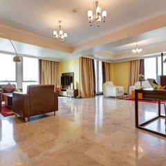 Abidos Hotel Apartment, Dubailand фото 2