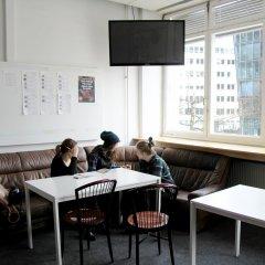 Check In Hostel Berlin интерьер отеля фото 3