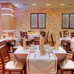 Отель Kamelia Болгария, Пампорово - отзывы, цены и фото номеров - забронировать отель Kamelia онлайн питание фото 3