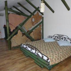 Отель Околица Сумы комната для гостей
