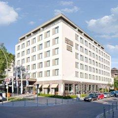 Отель Pestana Berlin Tiergarten парковка