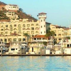Отель Tesoro Los Cabos Золотая зона Марина спортивное сооружение