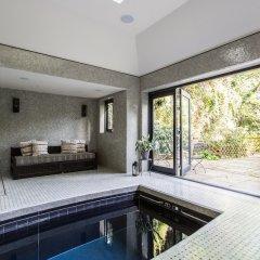 Отель onefinestay - Hampstead private homes бассейн фото 3