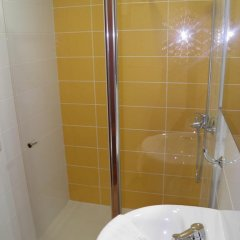 Отель Hostal Albacar Меленара ванная фото 2