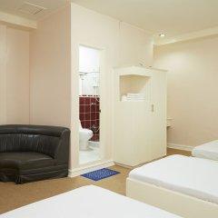 Отель Saleh Филиппины, Пампанга - отзывы, цены и фото номеров - забронировать отель Saleh онлайн фото 3