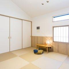 Musubi Hotel Machiya Kiyokawa 1 Фукуока комната для гостей фото 3