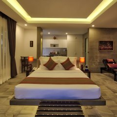 Mane Village Suites in Siem Reap, Cambodia from 187$, photos, reviews - zenhotels.com guestroom photo 4