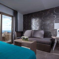 Отель Happy Cretan Suites комната для гостей фото 3