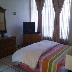 Отель Maria Del Alma Guest House Мексика, Мехико - отзывы, цены и фото номеров - забронировать отель Maria Del Alma Guest House онлайн комната для гостей фото 5