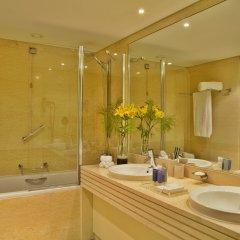 SANA Lisboa Hotel ванная