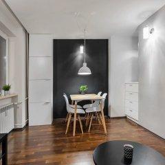 Отель Ujazdowski Park Sunny Apartment Польша, Варшава - отзывы, цены и фото номеров - забронировать отель Ujazdowski Park Sunny Apartment онлайн комната для гостей фото 4