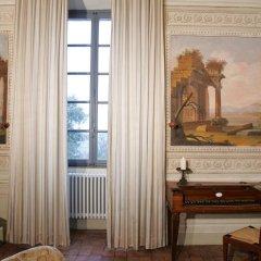 Отель Castello Di Monterado Италия, Монтерадо - отзывы, цены и фото номеров - забронировать отель Castello Di Monterado онлайн удобства в номере