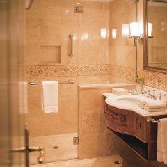 Belmond Hotel Monasterio Куско ванная