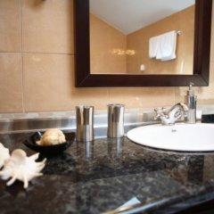 Отель Queen's Apartments Сербия, Белград - отзывы, цены и фото номеров - забронировать отель Queen's Apartments онлайн ванная