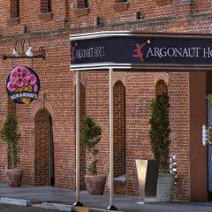 Argonaut Hotel - a Noble House Hotel фото 9