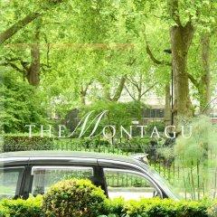 Отель Hyatt Regency London - The Churchill Великобритания, Лондон - 2 отзыва об отеле, цены и фото номеров - забронировать отель Hyatt Regency London - The Churchill онлайн фото 5
