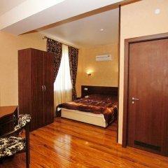 Гостиница Alta Vista сейф в номере