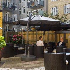 Отель Good Morning + Copenhagen Star Hotel Дания, Копенгаген - 6 отзывов об отеле, цены и фото номеров - забронировать отель Good Morning + Copenhagen Star Hotel онлайн фото 8