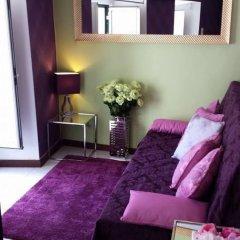 Апартаменты Lisbon Alfama - Santa Luzia Apartments комната для гостей фото 3