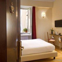 Отель Residenza Frattina Италия, Рим - отзывы, цены и фото номеров - забронировать отель Residenza Frattina онлайн комната для гостей фото 4