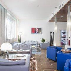 Отель C-Hotels Atlantic Милан питание фото 2