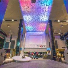 Отель The Kee Resort & Spa детские мероприятия фото 2