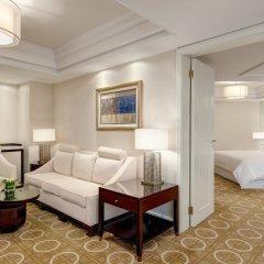 Отель Sheraton Xian Hotel Китай, Сиань - отзывы, цены и фото номеров - забронировать отель Sheraton Xian Hotel онлайн комната для гостей фото 5