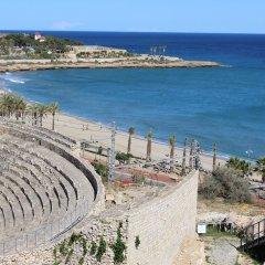Гостевой Дом Forum Tarragona пляж