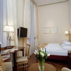 Hotel Kaiserhof Wien удобства в номере фото 2