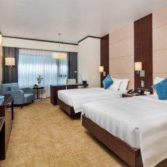 Wyndham Legend Halong Hotel комната для гостей фото 8