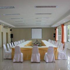 Отель Mandawee Resort & Spa