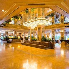 Отель Shanghai International Airport Китай, Шанхай - отзывы, цены и фото номеров - забронировать отель Shanghai International Airport онлайн интерьер отеля фото 2
