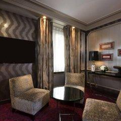 Отель Elysées Union Франция, Париж - 8 отзывов об отеле, цены и фото номеров - забронировать отель Elysées Union онлайн удобства в номере фото 2